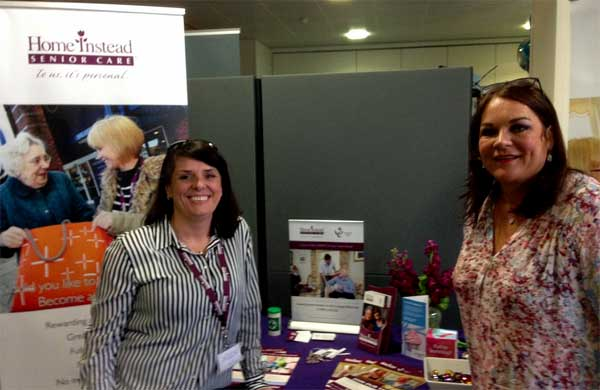 Eastcote Local - Careers in Care with Home Instead Ruislip