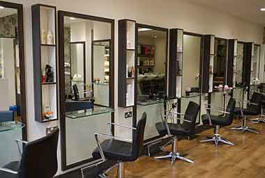 Eastcote local first impressions hair salon for A fresh start beauty salon